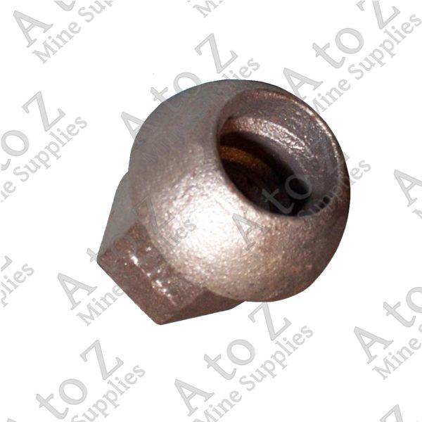 no-7-dywidag-domed-nut - No. 7 Dywidag Domed Nut